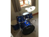 Sonix drums for sale good condition