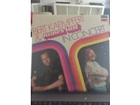 bert kaempfert and james last in concert
