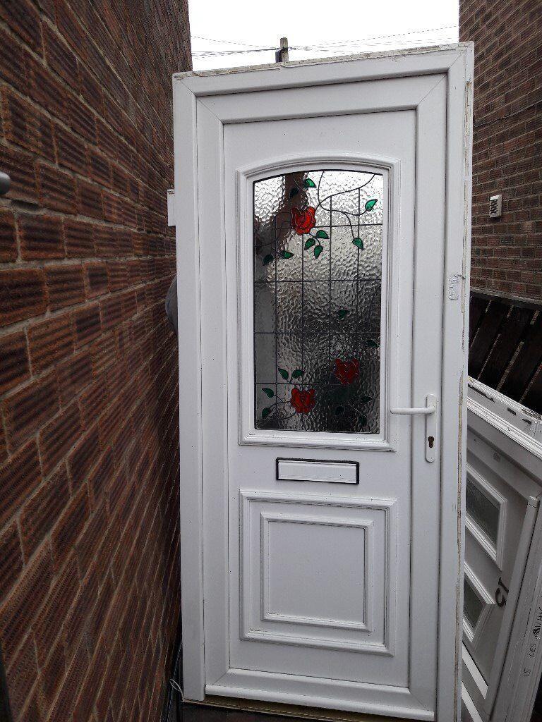 Front Door Upvc In Newcastle Tyne And Wear Gumtree
