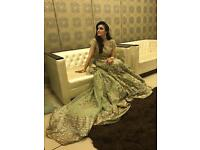 Lalina Shahzad professional hair and makeup artist