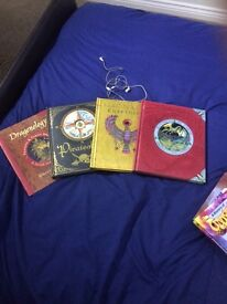 Kids books about pirates dragons and Egypt