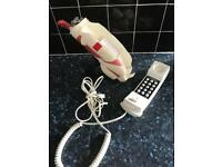 Quirky Golf Bag Style House Phone