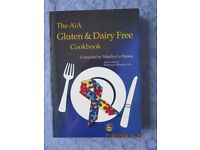 The AiA Gluten & Dairy Free Cookbook