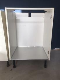 Wren Kitchen base unit (ex display)