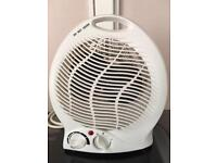 Fan heater, works perfect at only £10