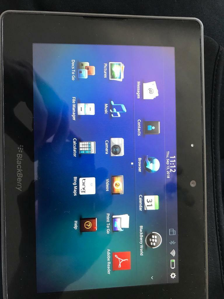 Blackberry playbook tablet 16gb | in Southampton, Hampshire | Gumtree