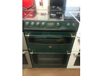 60CM GREEN BELLNG ELECTRIC COOKER