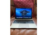 "Apple MacBook 12"" Laptop 2015 Gold 1.1GHz 8gb 256GB"