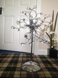 Paggazi Crystal table lamp