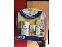 Home alarm sensor kits