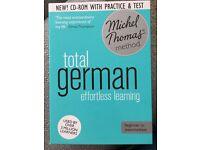 Total German