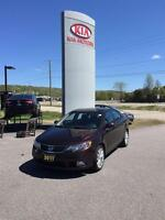2011 Kia Forte 2.4L SX CLEAR THE LOT SALES EVENT ON NOW!