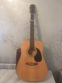 Fender Classic Acoustic CC-605