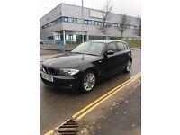 BMW 2.0L 118 diesel M SPORT