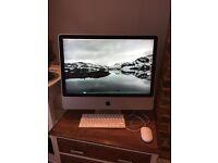 Apple iMac 24-inch, Early 2009
