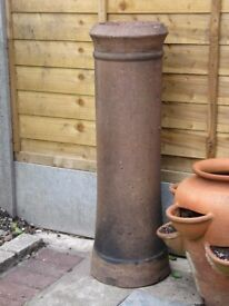 LARGE CHIMNEY POT FOR SALE (all offers considered)