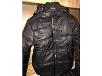 G star whistle jacket