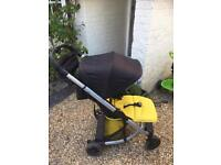 Mamas and Papas stroller buggy