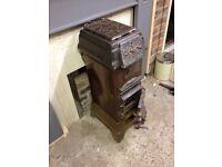Wood burner / Stove