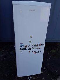 Beko white A class fridge