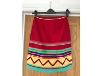 Ladies Boden Skirt size 10R