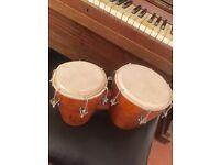 Cute Bongo Drums