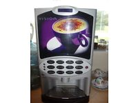 Vison Hot Drinks Machine