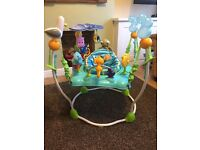 Nemo jumperoo, bright stars