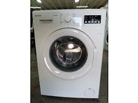 electra washing machine 10kg w1462cf2w ( good condition & fully working order) #282