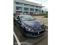 Passat 2012 2.0 bluemotion very good condition
