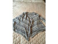 Ladies hollister cardigan XS/S