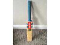 Cricket bat- Gray Nicolls Nitro 3 star- size S
