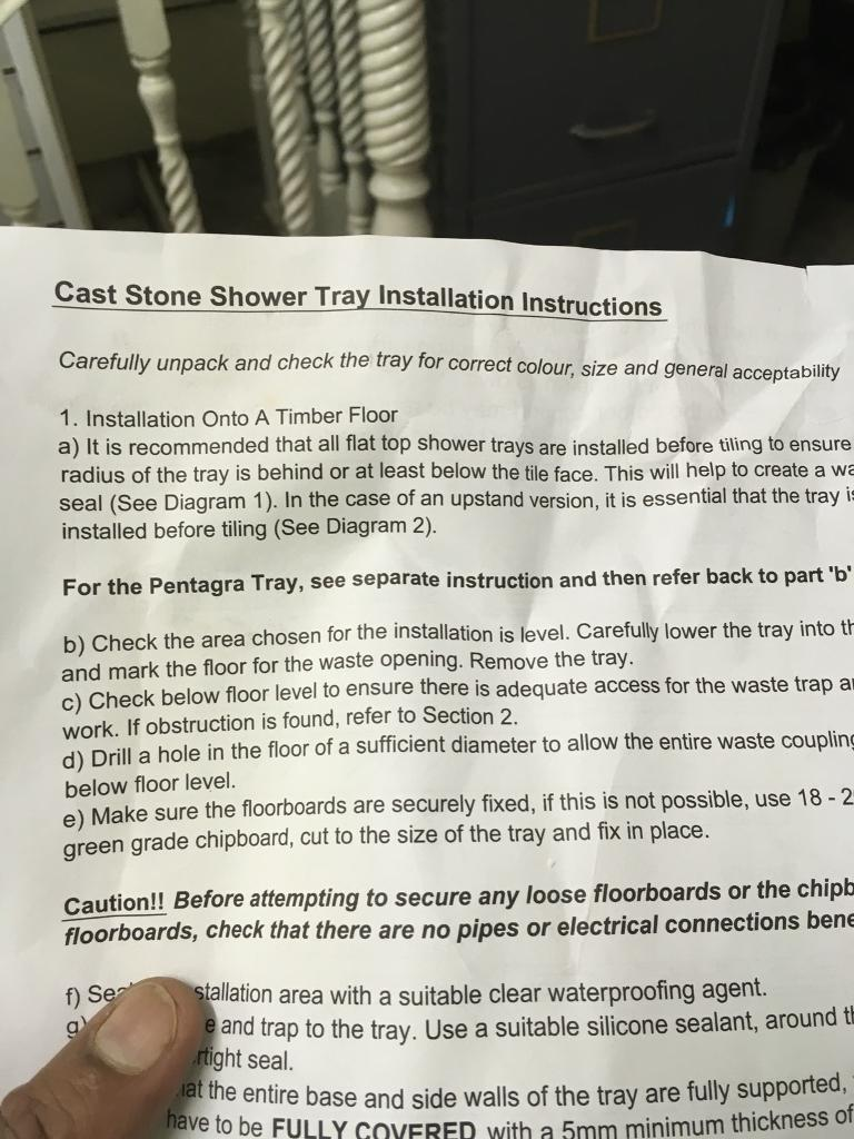Shower tray with bow slider for sale | in Smithdown Road, Merseyside ...