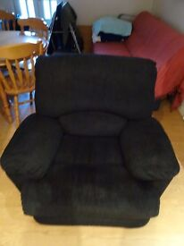 Comfy Single Seater Recliner