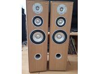 Eltax Concept 180 Speakers.