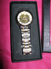 Brand new Winner men's watch