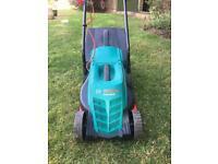 Lawnmower ( corded)