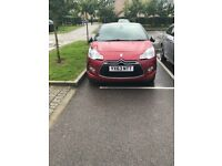 Citreon DS3 for sale
