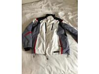 Tresspass coat for men. Large, barley used. Gd condition