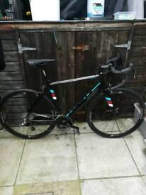 Planet X medium bike never ridden