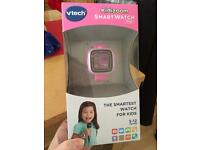 Brand new vtech kidizoom smartwatch