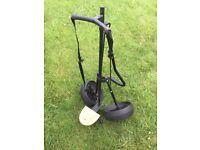 Golf Trolley / Caddy Cart