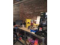 WANTED ALL OLD CONSOLES&GAMES &OLD TOYS