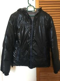 Men's Puffer / Padded Jacket (M size) (Duck Feathers)