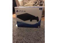 Playstation 4 - 1TB