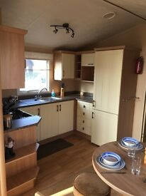 Cheap Static Holiday Home For Sale in Felixstowe, Suffolk