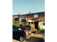 Stevenage 2 bed house needs a 3 bed