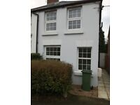 Charming 2 bedroom cottage to rent