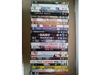 x36 DVDs