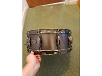 TAMA SNARE DRUM CHEAP - FREE BAG